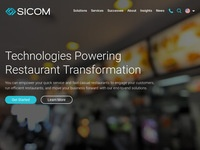 SICOM Enterprise Management System